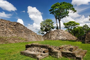 Mayan Villages of Punta Gorda
