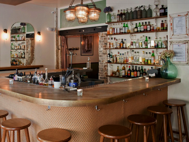 Bespoke Cocktails in Trendy South Pigalle
