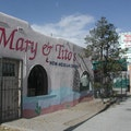 Mary & Tito's Cafe Albuquerque New Mexico United States
