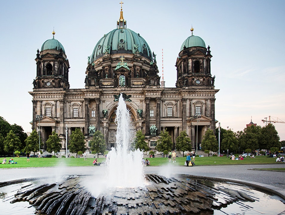 Berliner Dom | Berlin Cathedral Berlin  Germany