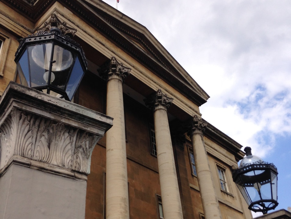 Visit the Duke of Wellington's Home