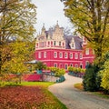 Muskau Park Bad Muskau  Germany