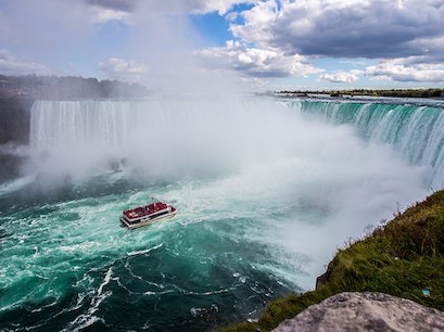 Niagara Falls in Photos   Canada