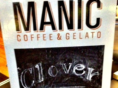 Manic Coffee Ltd Toronto  Canada