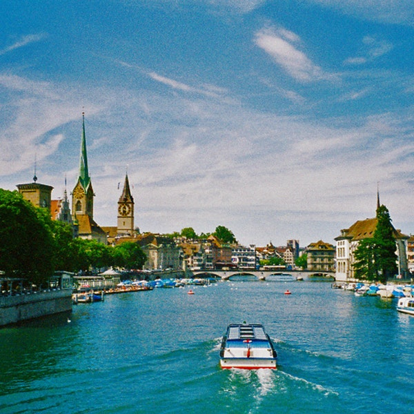 The Perfect Week in Switzerland