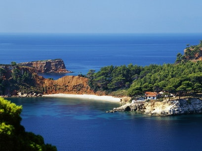 Alonnisos Sporades  Greece