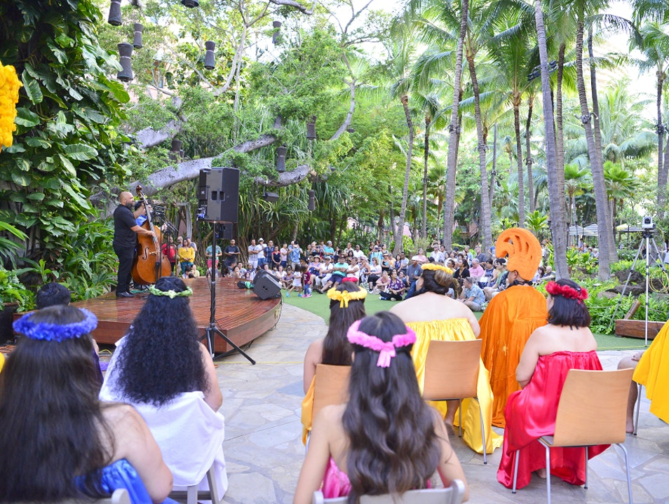 Aloha Festivals Celebrate Hawai'i During September Honolulu Hawaii United States