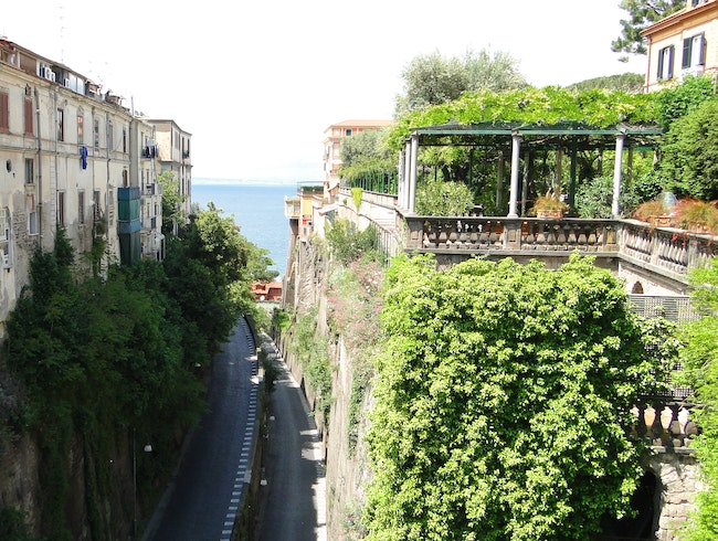 Where Sorrento Comes to Life