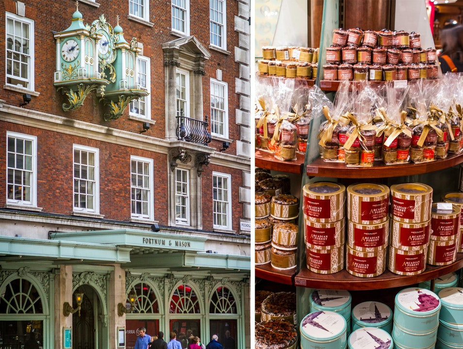 The Queen's Grocers London  United Kingdom