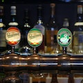 Flying Saucer Draught Emporium St. Louis Missouri United States