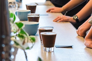 Collingwood Coffee College