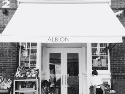 The Albion London  United Kingdom
