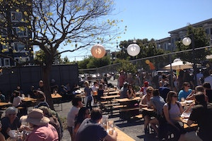 Guide to Hayes Valley in San Francisco