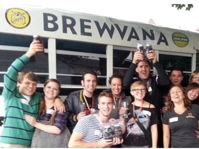 Brewvana Estacada Oregon United States