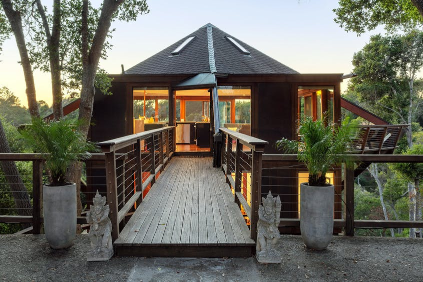 18 Magical Tree Houses to Stay in on Your Next Trip