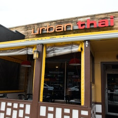 Urban Thai Restaurant