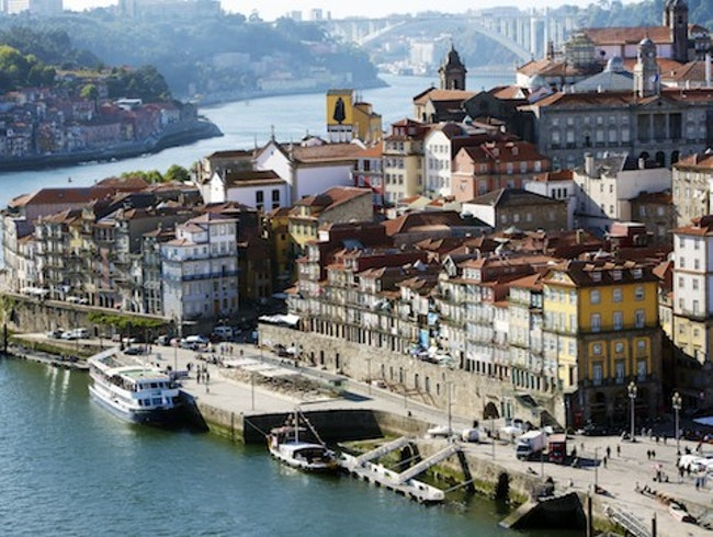 Porto, Portugal: Dazzling by Design