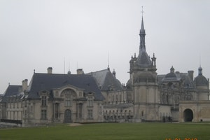 Chantilly de Chateau