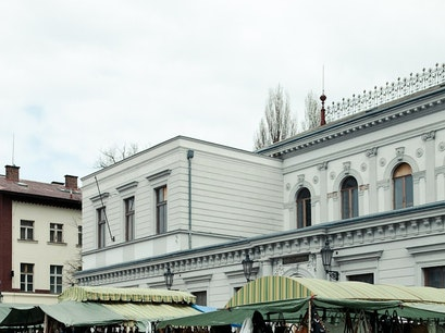 Holešovice Fashion Market Bitozeves  Czechia