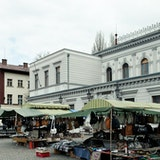 Holešovice Fashion Market