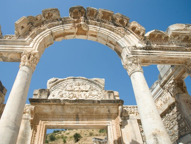 Unforgettable Ephesus