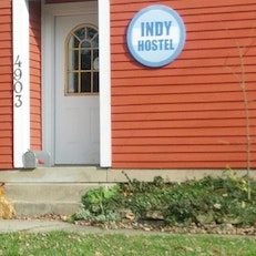 Indy Hostel Indianapolis