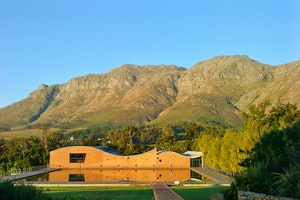 A Day in Cape Winelands