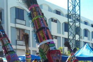 Annual Festivals and Events in Bermuda