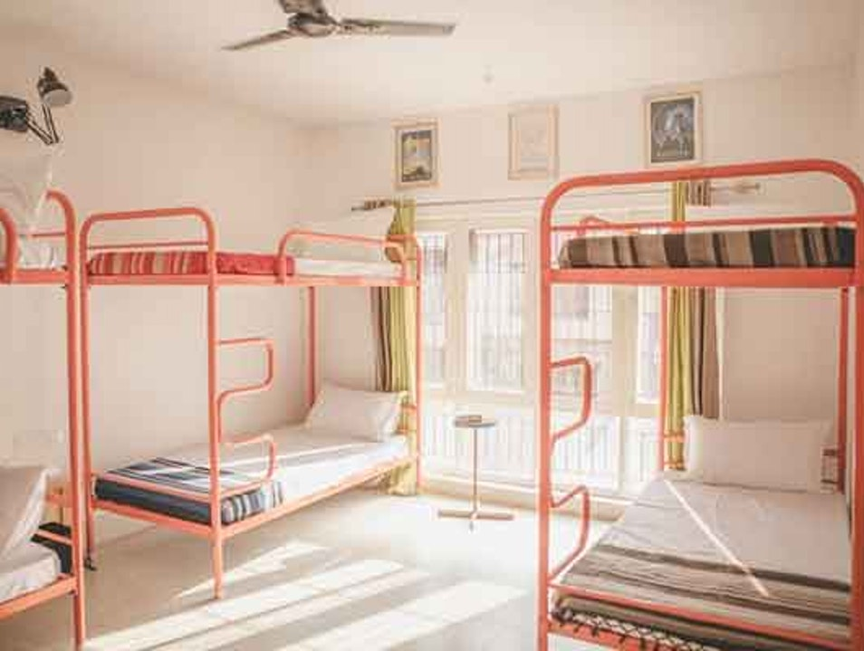 Royal Backpackers Hostel Jaipur  India
