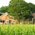 Shinn Estate Farmhouse Inn New York New York United States