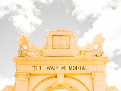 War Memorial Natatorium Honolulu Hawaii United States