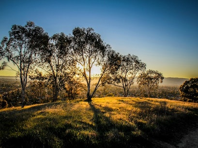 Lime Ridge Regional Open Space Concord California United States