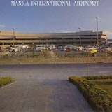 Manila International Airport, Terminal 1