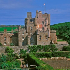 Castle and Gardens of Mey