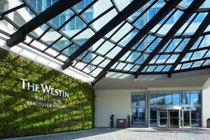 The Westin Wall Centre, Vancouver Airport