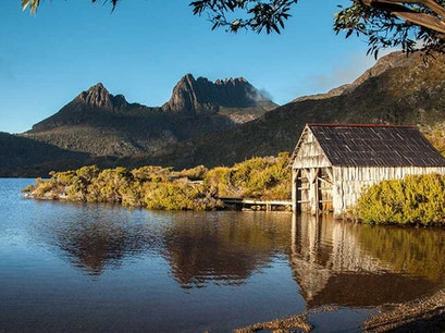 Cradle Mountain Cradle Mountain  Australia