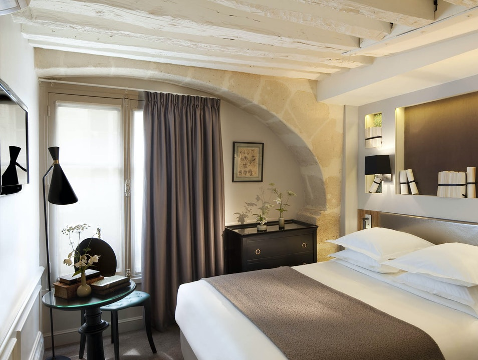 A 17th century sleep in Saint-Germain Paris  France