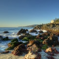 Victoria Beach Laguna Beach California United States