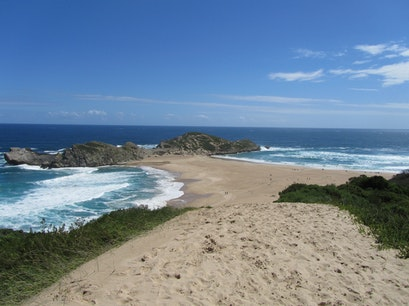 Robberg Nature Reserve Plettenberg Bay  South Africa
