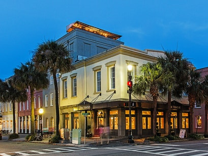 The Vendue Charleston South Carolina United States