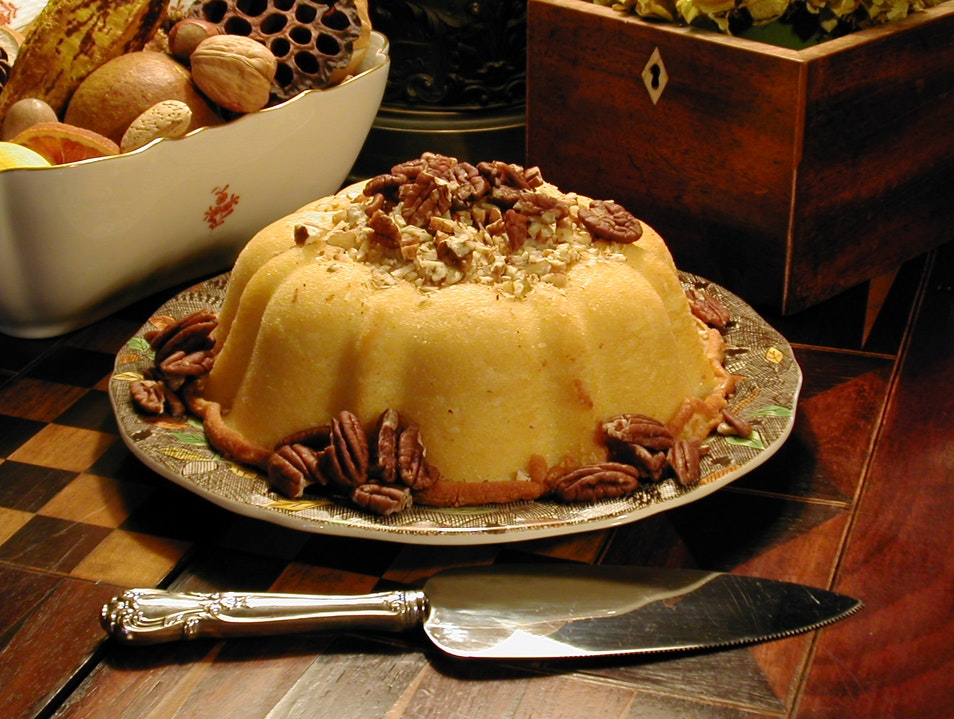 Pound Cakes from Scratch Tyler Texas United States