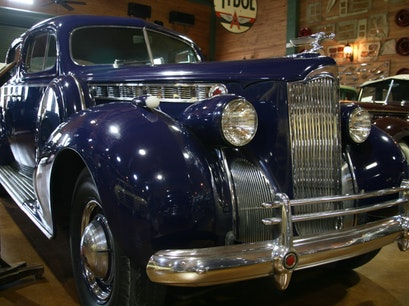 Fort Lauderdale Antique Car Museum Fort Lauderdale Florida United States