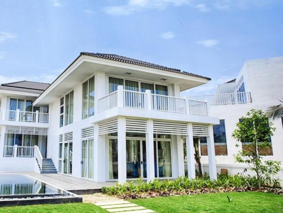 Premier Village Danang Resort Mỹ An  Vietnam