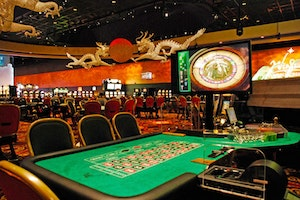 WinStar World Casino and Resort