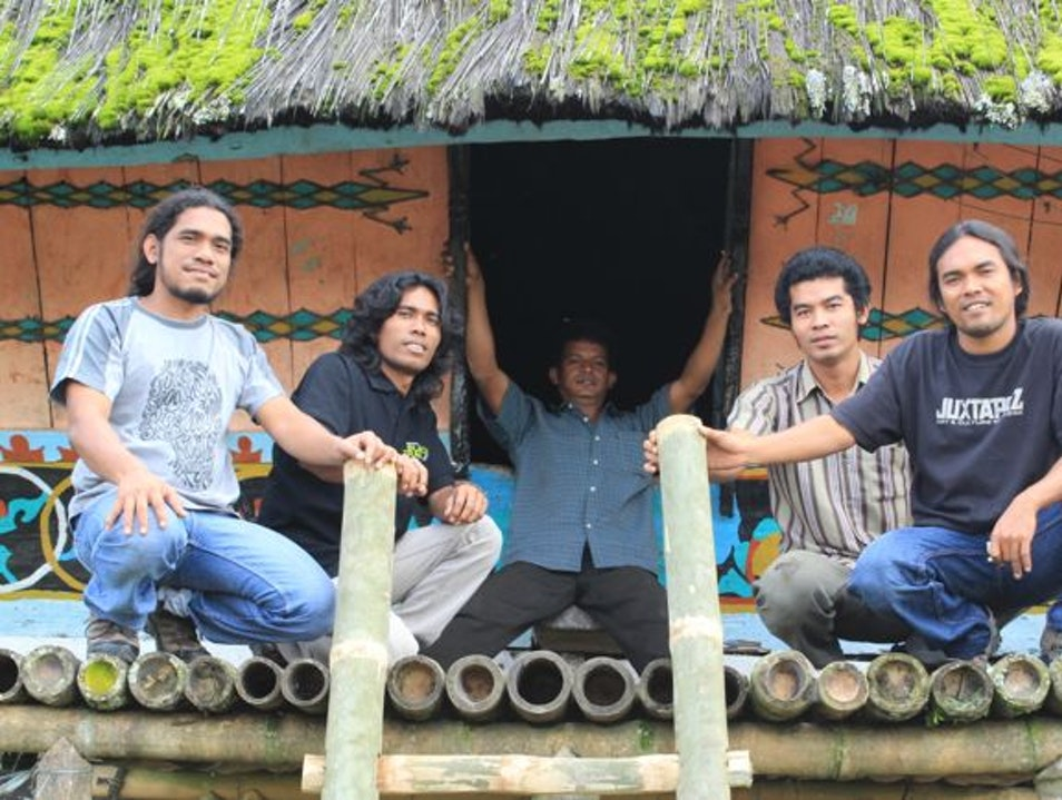Preserving Karonese Culture At Lingga Village, North Sumatra Tiga Lingga  Indonesia