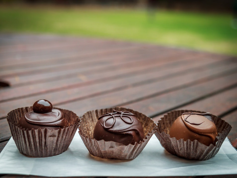 Satisfy Your Sweet Tooth with the SF Chocolate Tour