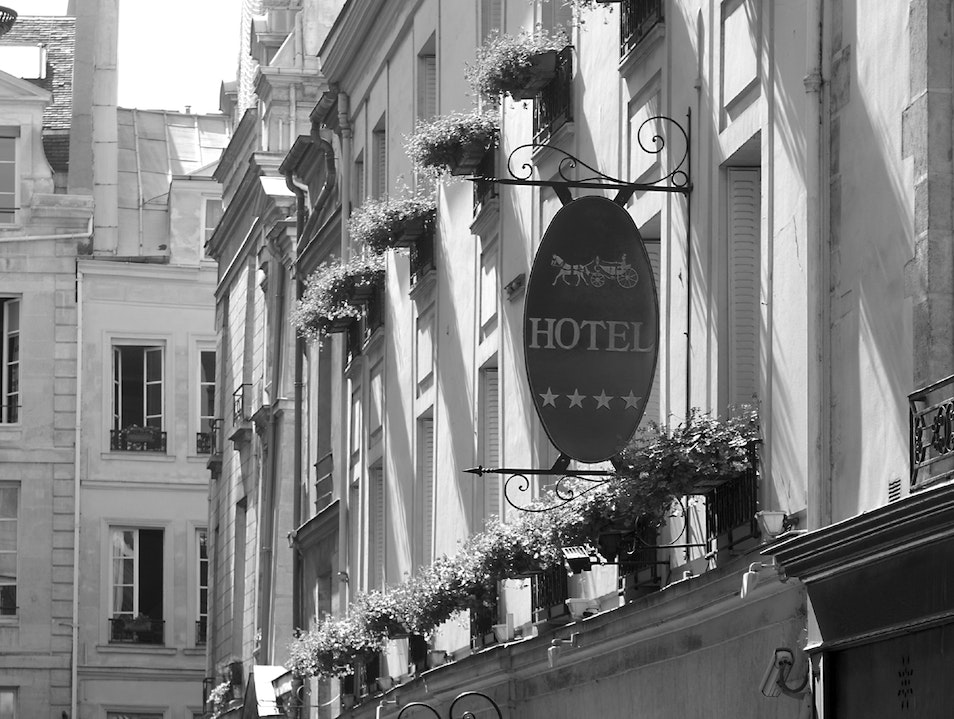 Left Bank Charm in a Great Location Paris  France