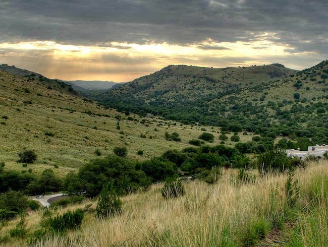 A Relaxed Getaway in Big Bend