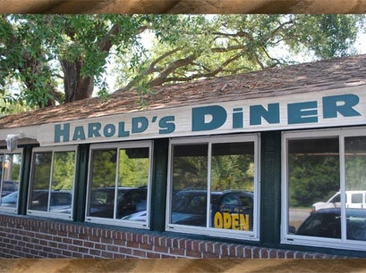 Harold's Diner Hilton Head Island South Carolina United States