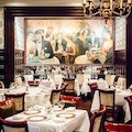 Delmonico's New York New York United States